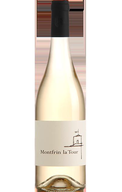 «Montfrin la Tour»