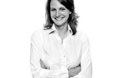 Caroline Furstoss talks about the cuvée des Oliviers rosé